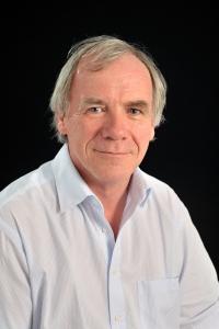 Ian Cowx