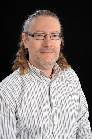 Professor Brad Gibson