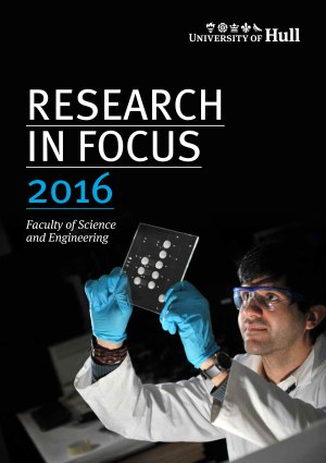 Research in Focus 2016